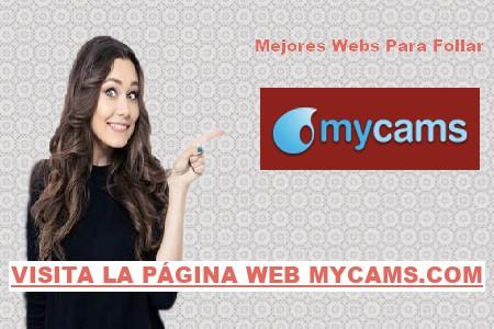 Mycams con